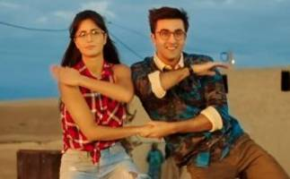 Jagga Jasoos Crosses The 40 Crore Mark On Its 1st Tuesday At The Box Office