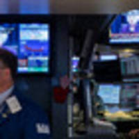While you were sleeping: Wall Street hits record highs