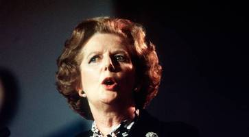revealed: thatcher rage at suggestion by home secretary that the evil moors murderers could one day be paroled