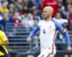 U.S. National Team news: Dempsey, Bradley and Howard all start