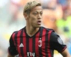 keisuke honda, enner valencia and more newcomers to watch in liga mx apertura