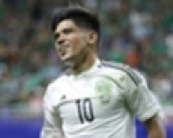 Mexico vs Honduras: TV channel, stream, kick-off time, odds & Gold Cup game preview