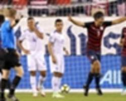 united states 2 el salvador 0: hosts advance to gold cup semis