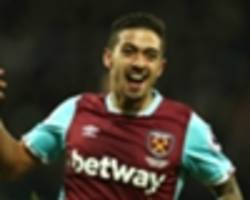 west ham vs fulham: tv channel, stream, kick-off time, odds & match preview