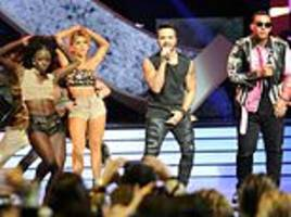 Malaysia pulls plug on 'Despacito' song over sexual lyrics