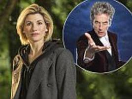 doctor who's jodie whittaker will be paid same as capaldi