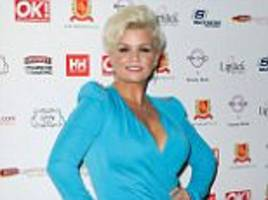 kerry katona faces fine over daughters' term-time holiday