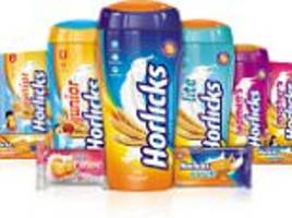 320 glaxo jobs to be axed as it puts horlicks up for sale