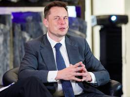Cities are utterly perplexed by Elon Musk's latest tweets about the Hyperloop (TSLA)
