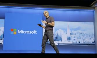 microsoft is super-close to the $20 billion cloud milestone it set for itself in 2015 (msft)