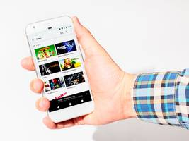 youtube's $35-a-month live tv streaming service is coming to 10 new cities (goog)