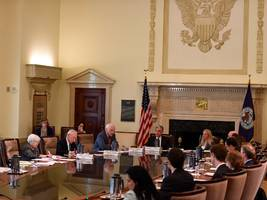 FED ADVISORY COMMITTEE: Trump's budget 'will exacerbate disparities' in wages, housing and jobs