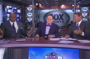Who is the leading candidate for NL MVP? | MLB WHIPAROUND