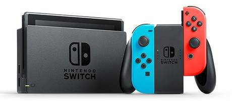 Nintendo Switch Fans Rejoice - These Hugely Popular Party Games Are Headed Your Way