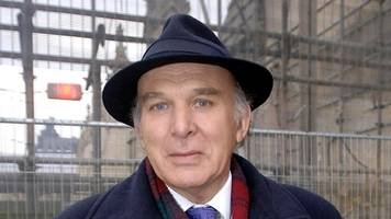 the vince cable story: profile of new lib dem leader