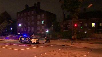 london acid attacks: met police looking at gang links