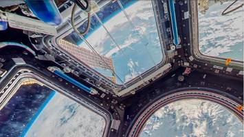 Google Maps adds the International Space Station