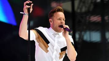 Olly Murs cancelled gigs: 'No refunds' for fans