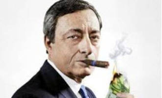 Mario Draghi Explains His Apparent Hawkish-to-Dovish Flip-Flop - ECB Press Conference Live Feed