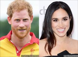 prince harry and meghan markle may 'get married somewhere private and elope'