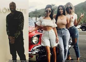Watch Out! Lamar Odom Is Writing a Tell-All Which Will 'Destroy' the Kardashians