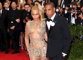 Beyonce and Jay-Z Hire 18 New Staff for Twin Kids