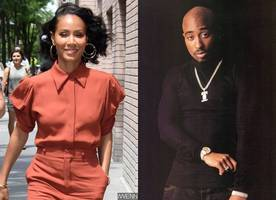 Jada Pinkett Smith Reveals She Was a Drug Dealer When She First Met Tupac