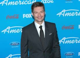 Ryan Seacrest Is Officially Returning to 'American Idol'