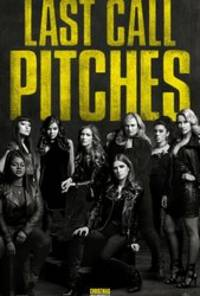 pitch perfect 3 - cast: anna kendrick, brittany snow, rebel wilson, elizabeth banks, hailee steinfeld, john lithgow, ruby rose, anna camp, andy allo, chrissie fit, shelley regner, ester dean, matt lanter, trinidad jame$, hana mae lee, kelley jakle, dj