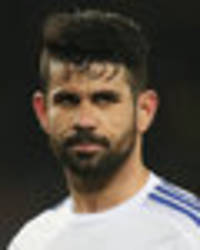 chelsea ace diego costa tipped for ac milan loan ahead of atletico madrid deal - reports