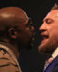 Floyd Mayweather vs. Conor McGregor tickets on sale Monday: Here's how you can get them