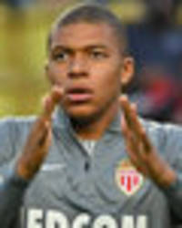 Man City at centre of FIFA probe as Monaco issue complaint over Kylian Mbappe approach