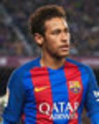 neymar is important for the psg project - thiago silva
