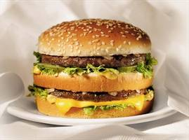The dead zone: How McDonald's will lure you inside between 2 and 5 p.m.