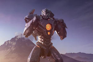 pacific rim: uprising's teaser features john boyega and a bunch of giant mechs