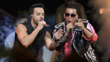 Malaysian authorities ban most streamed song ever after Islamic party fears Despacito could 'spoil people'