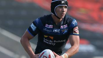 jack walker: leeds rhinos will 'move on' after player rejected a new deal