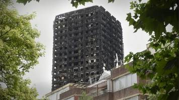 grenfell tower fire: investigators bring in 9/11 experts