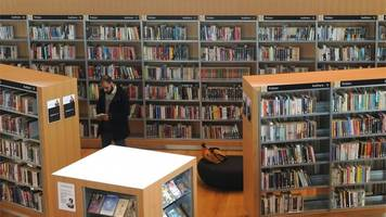 Somerset County Council considers cuts to libraries budget