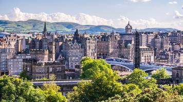 City Deal boost for Edinburgh and south-east Scotland