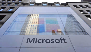 Surface, LinkedIn, and cloud revenue are bright spots for Microsoft