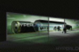Elon Musk's Boring Company merges with Hyperloop for NY to DC transport
