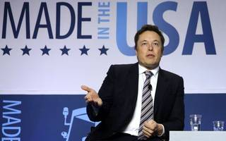 Elon Musk says he's got the go-ahead for Hyperloop plans in the US