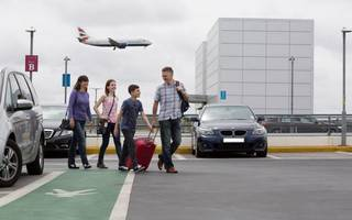 Gatwick warns of unapproved car parks after holidaymakers left stranded
