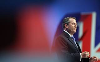 """liam fox: eu deal should be """"one of the easiest in human history"""" to strike"""