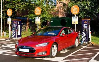 Vehicle-charging business Engenie fires up its engines with £1m fundraising