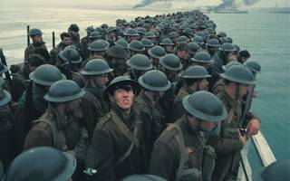Why Christopher Nolan's Dunkirk is the film of the year so far