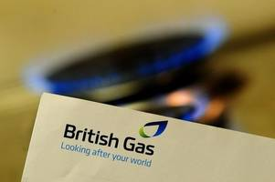 will you be one of the 12,000 businesses in line for compensation from british gas?