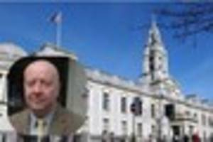 row over changes to council boundaries in torbay