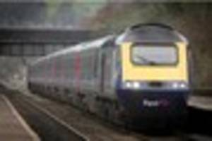 Cap on rail fares proposed for services between Exeter and London